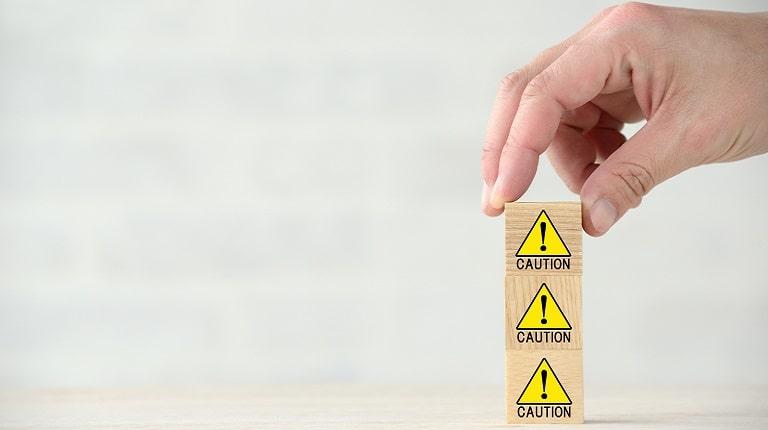 損保ジャパンのレクリエーション保険加入時の注意点