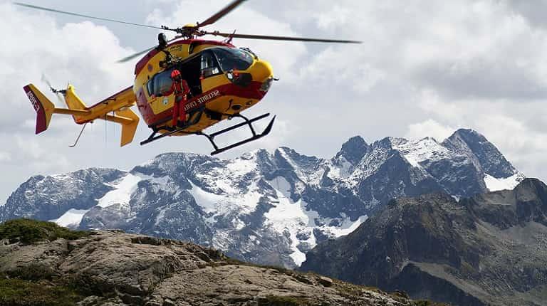 救助・捜索の補償は山岳保険に入ろう