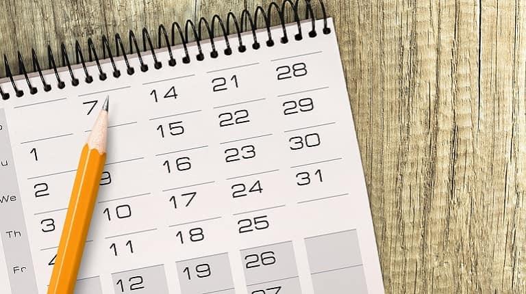 5月23日に制定されている記念日