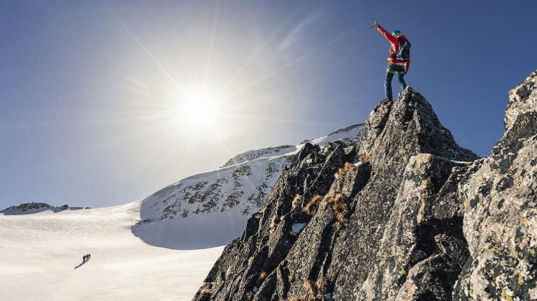 本格的な登山には山岳保険がおすすめ