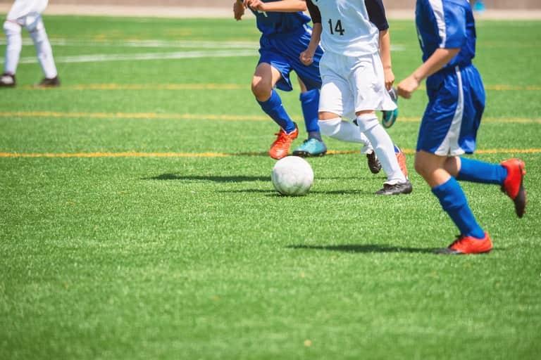 サッカー大会のケガをレクリエーション保険で対策