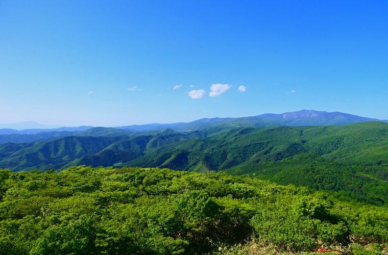 早池峰山の見どころ・周辺の観光スポット