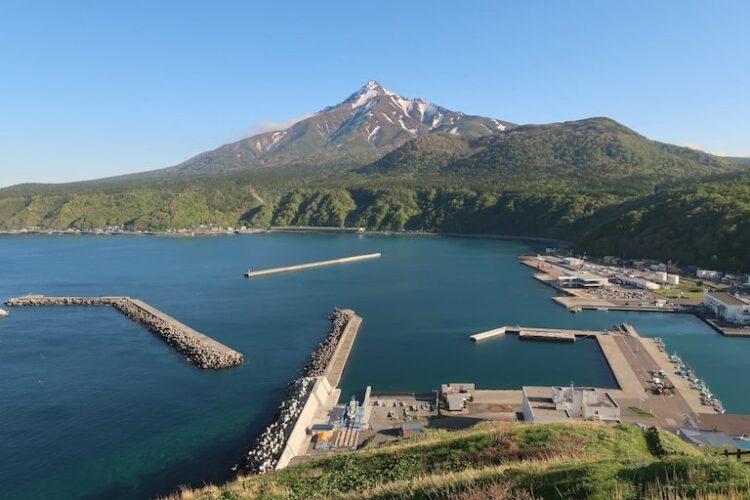 利尻富士の登山で初心者が注意すべきポイント