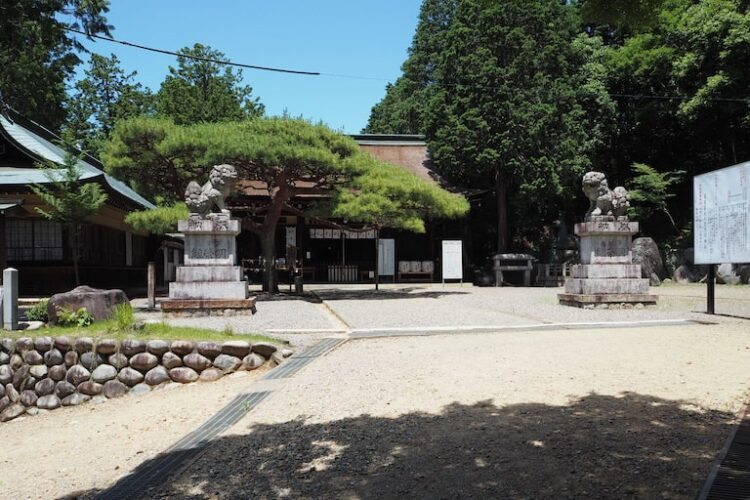 本宮山へのアクセス情報