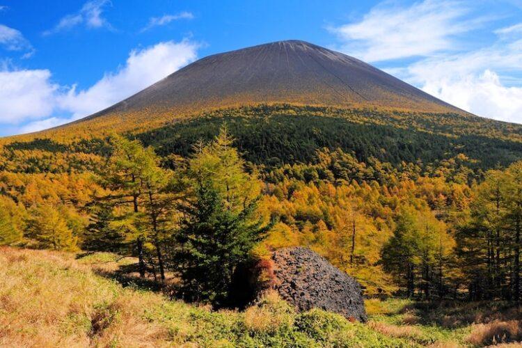 【初心者必見】浅間山登山の注意点