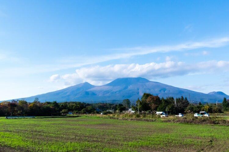 浅間山登山は初心者にもおすすめ!3つのコースプランと観光名所も紹介