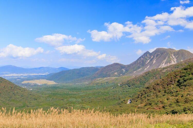 登山初心者にもわかりやすい牧ノ戸峠へのアクセス