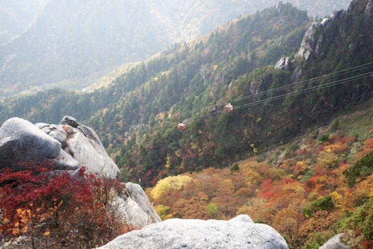 初心者におすすめの御在所岳登山ルート3つ+α