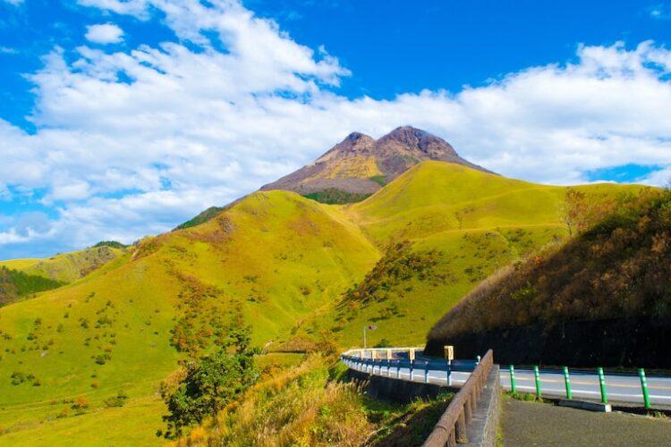 初心者におすすめの由布岳登山ルートを紹介