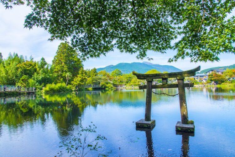 初心者におすすめ!由布岳登山とともに楽しみたい湯布院の観光スポット