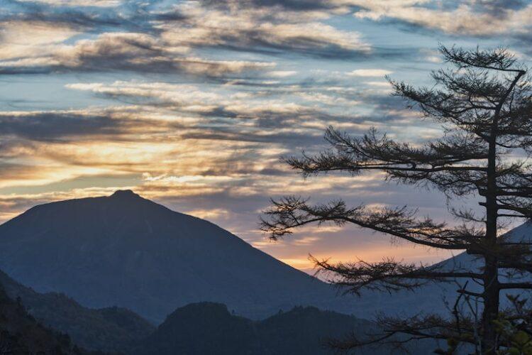 登山初心者におすすめの日光の山3:女峰山